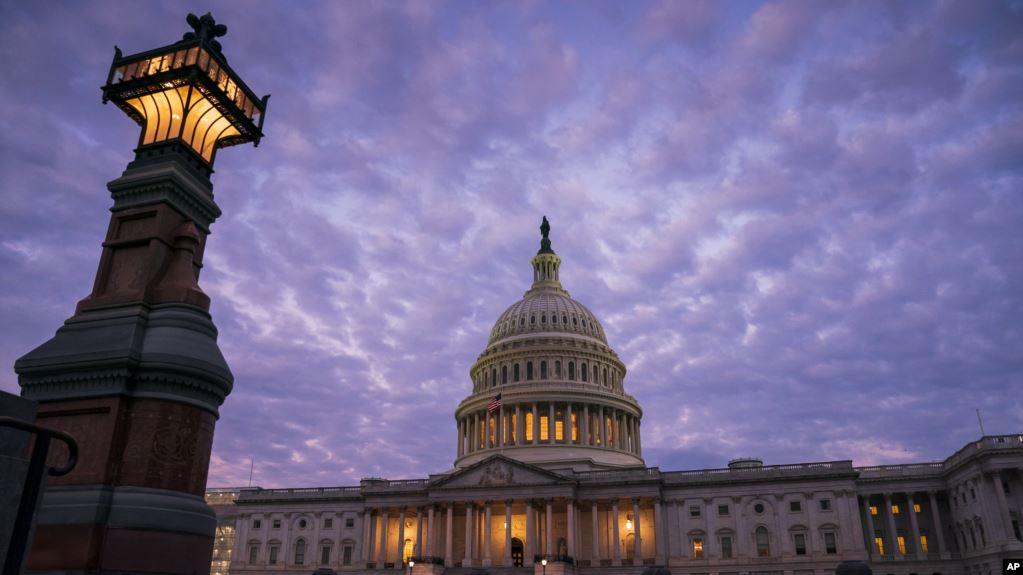 Washington İhbarcının Kimliği Tartışmasına Odaklandı