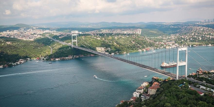 Marmara'da Sıcaklıklar Mevsim Normallerinin Üzerinde