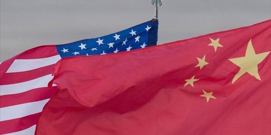 Çin, Abd İle Tarifeleri Kademeli Olarak İndirmek İçin Anlaştı