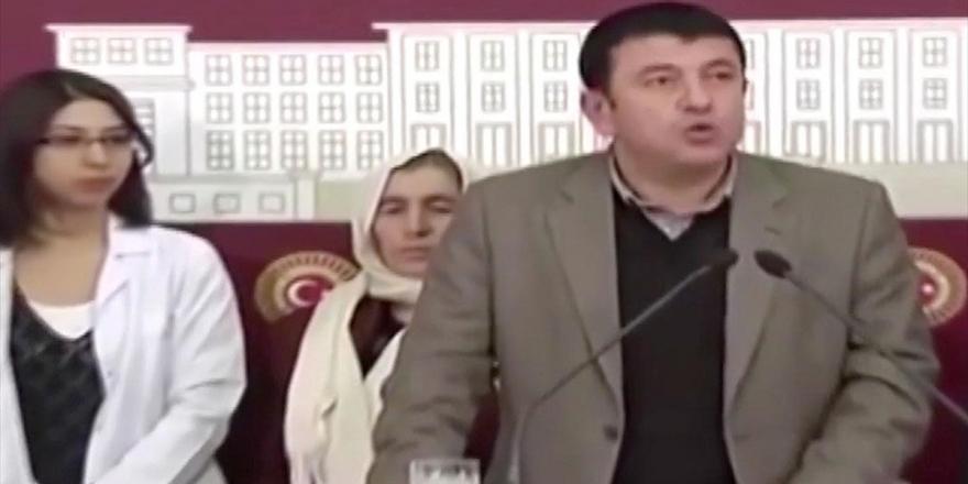 Terörist Özge Aydın Ypg/pkk'nın Yasa Dışı Sol Örgütlerle İlişkisini Bir Kez Daha Ortaya Çıkardı