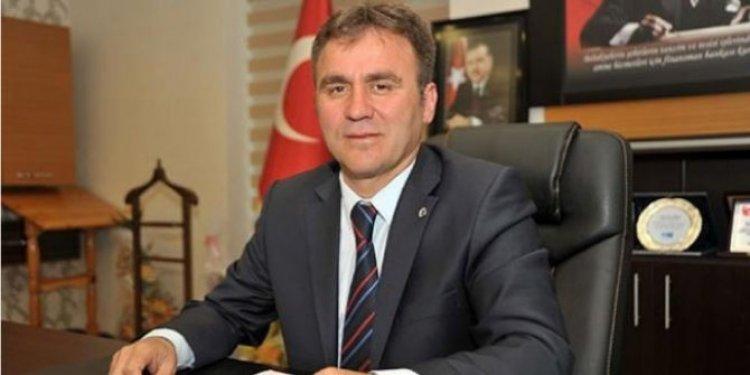 Gümüşhane Belediye Başkanı Ercan Çimen'e silahlı saldırı!