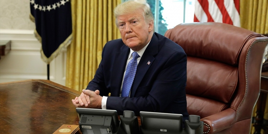 New York Mahkemesinden Trump'a 2 Milyon Dolar Ceza