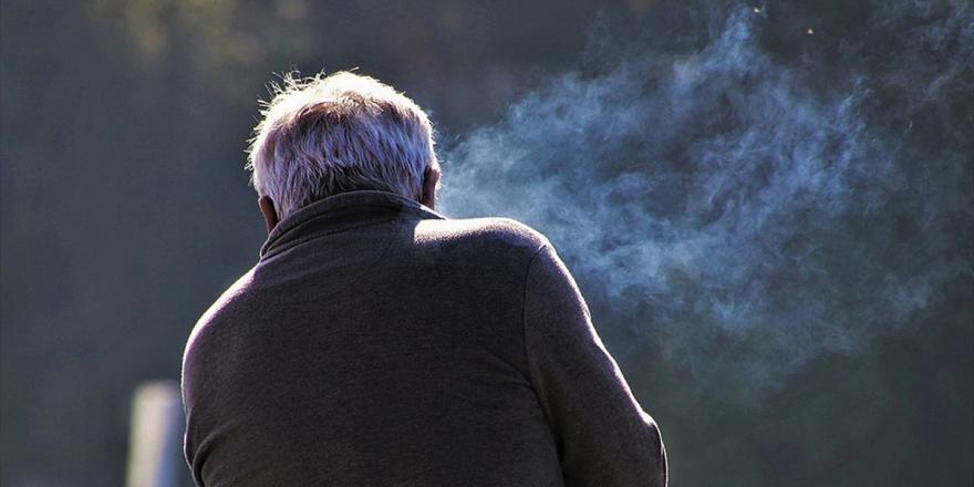 Sigara Akciğer Kanseri Riskini 30 Kat Artırıyor