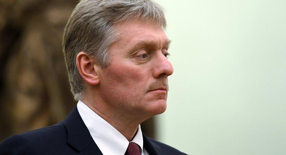'Kamışlı'da Rus üssü kurulacak' iddiasına Peskov'dan yanıt