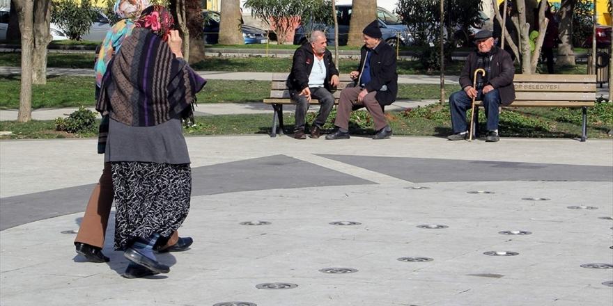 Türkiye 'Yaş'landı