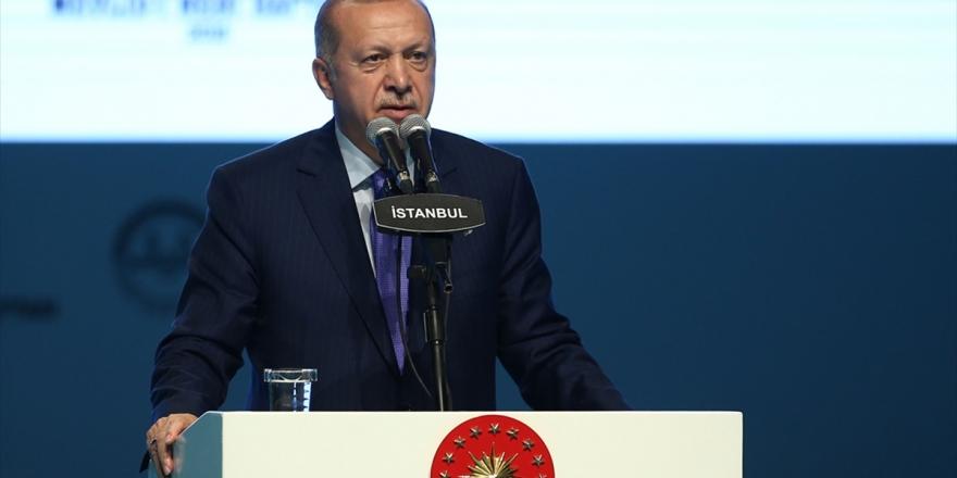 Cumhurbaşkanı Erdoğan: Hiç Kimse Bizim Aramıza Ayrılık Tohumları Ekemez