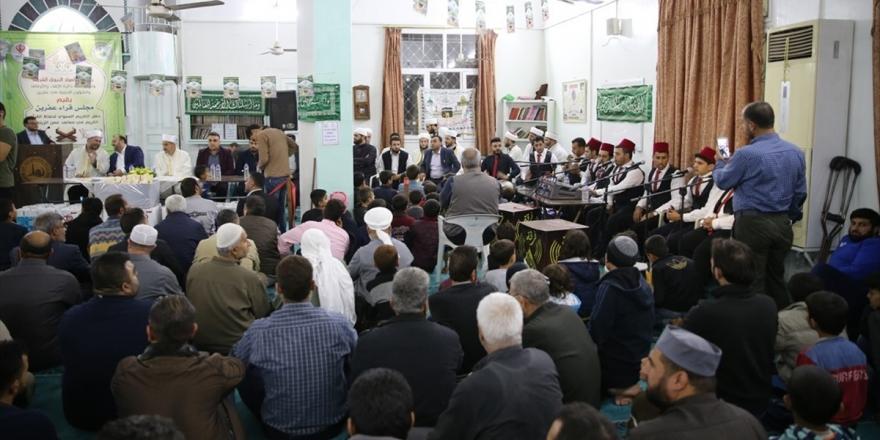 Diyanet İşleri Başkanlığının Afrin'de Açtığı Hafızlık Merkezi İlk Mezunlarını Verdi