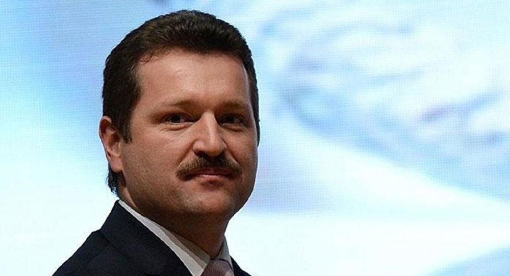 Arınç'ın damadının 'FETÖ' üyeliğinden beraat etmesine ilişkin gerekçeli kararı açıklandı