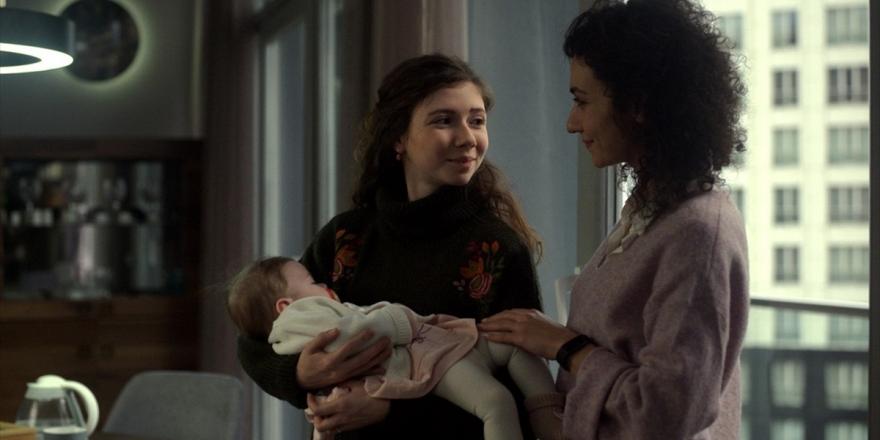 Yönetmen Kaplanoğlu'nun Oscar Adayı 'Bağlılık Aslı' Filmi ABD'de