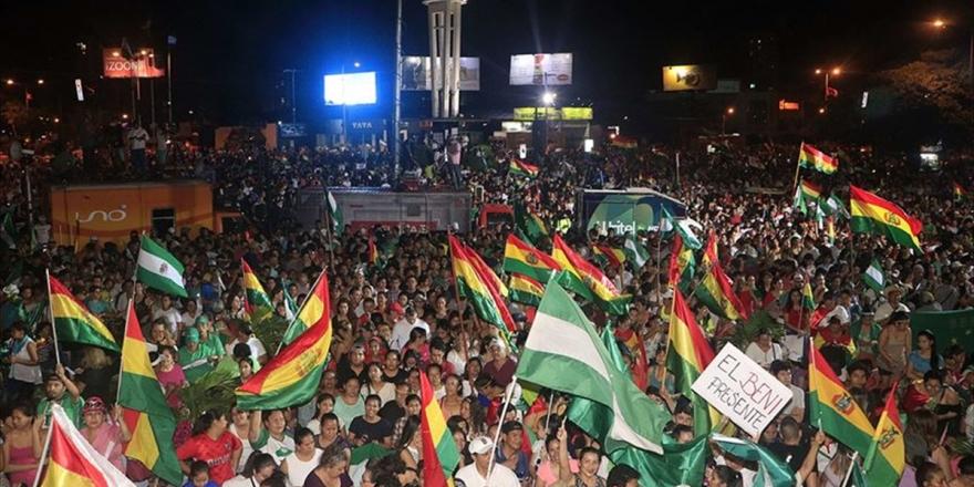 Bolivya'da Derinleşen Siyasi Krizin Bilançosu