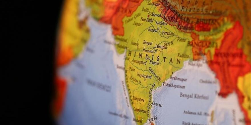 Babri Camisi Anlaşmazlığında Hindular Lehine Karar