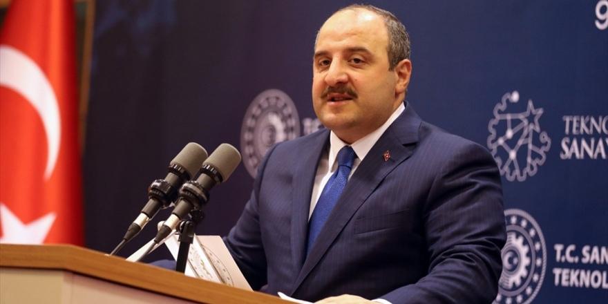 Sanayi Ve Teknoloji Bakanı Varank: Kurda İstikrarı Yakaladık