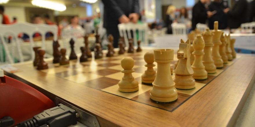 Satrançta '1 Milyon Lisanslı Sporcu' Hedefi