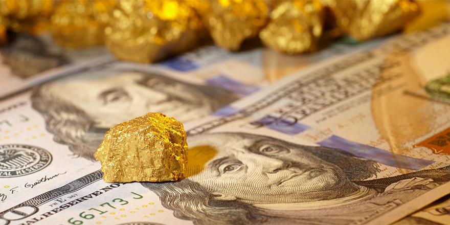 Berat Onur yazdı: Dolar'ın yazı, Altın'ın kışı