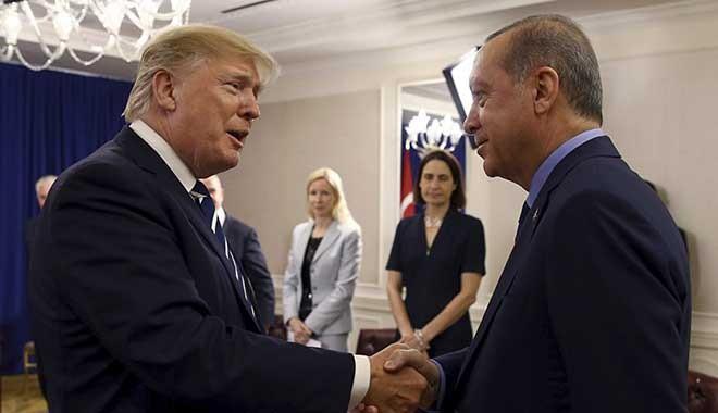 İddia: Trump Erdoğan'a ikinci bir mektup gönderdi, S-400 krizinde üç şart koştu