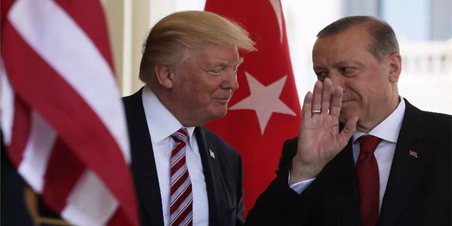 Nuray Başaran yazdı: TAYYİP'İN AMERİKASI VE TRUMP'IN TÜRKİYESİ
