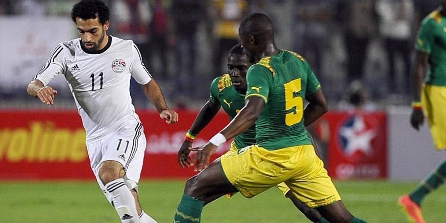 Muhammed Salah, Sakatlığı Nedeniyle Milli Maçlarda Oynayamayacak