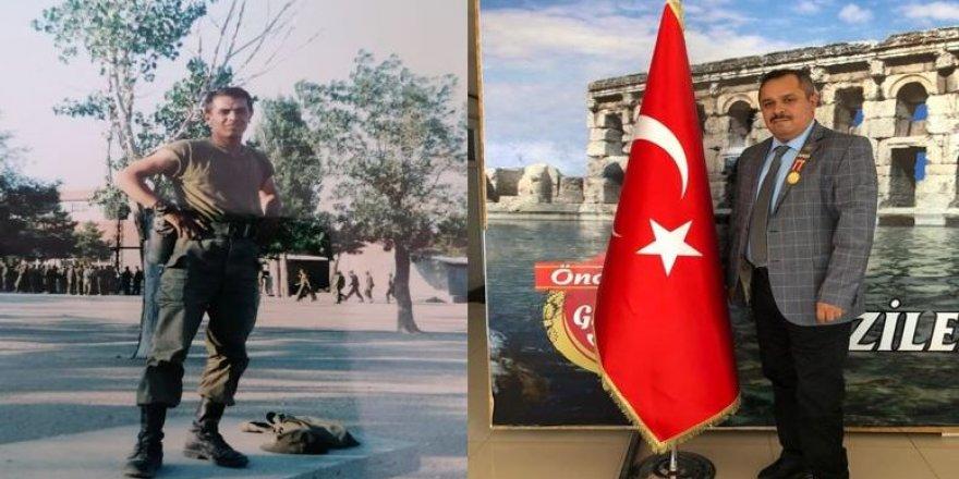 HERKESİN BİR HAYAT HİKÂYESİ VARDIR: Yozgat/Kemallı'lı Gazi Yakup Ergen'in hikâyesi