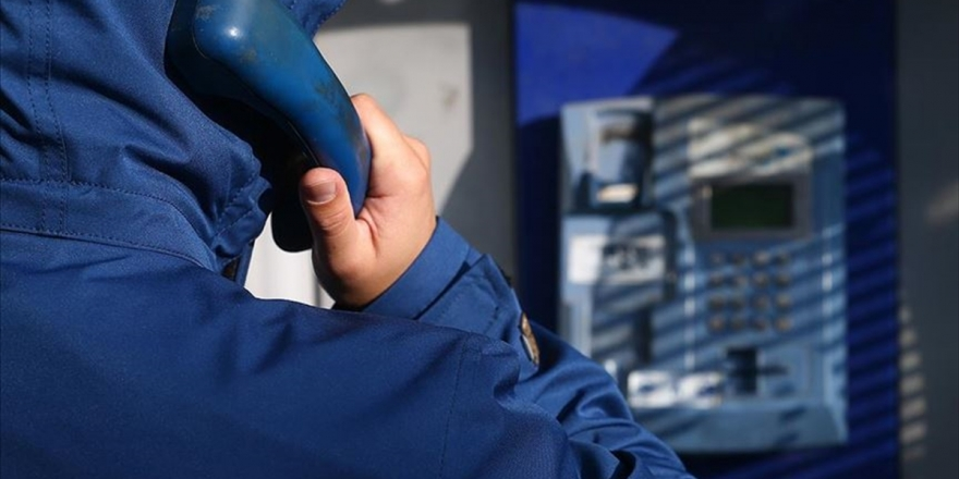 Yargıtay 'Ankesörlü Telefonla Ardışık Aramaya' İlişkin 8 Suç Kriteri Tespit Etti