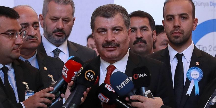 Koca'dan Lösev'e 'Hastane Ruhsatı' Yanıtı