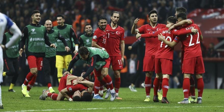 Türkiye, Euro 2020 Elemelerinde Bir İlke İmza Attı