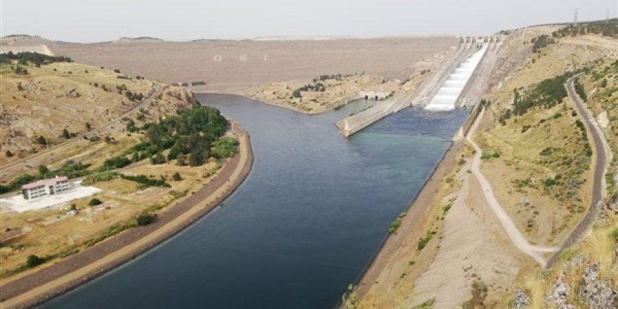 Barajlı HES'ler yine Can Simidi Oldu