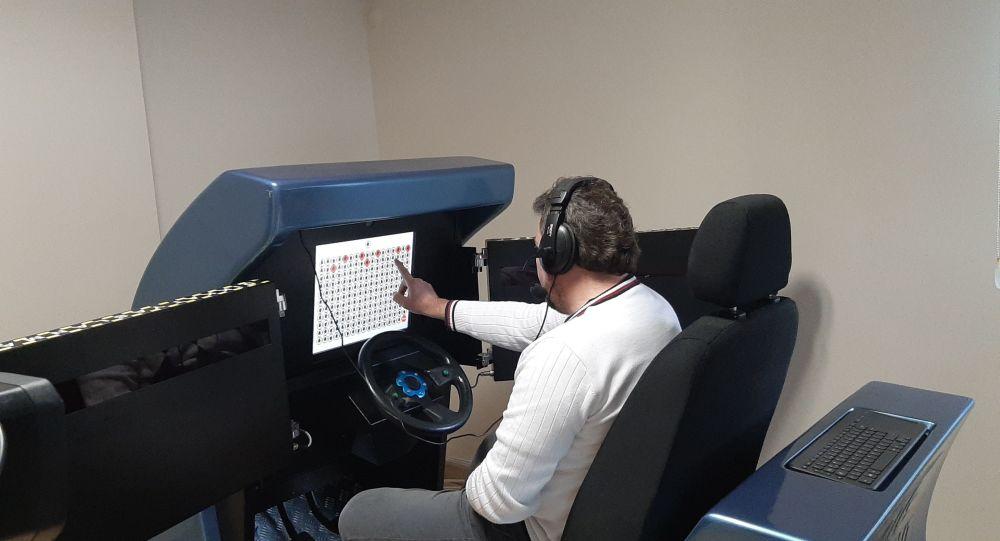 Ticari araç sürücülerine psikoteknik test mecburiyeti