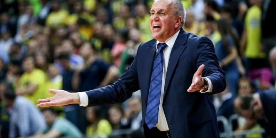 Fenerbahçe Kulübünden 'Obradovic İstifa Etti' Haberlerine Yalanlama