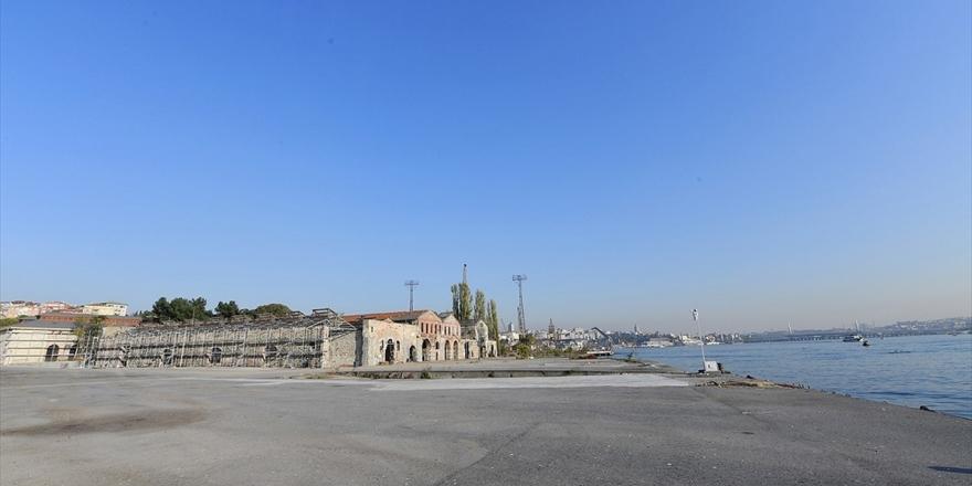 Tersane İstanbul'da 15 Bin Kişiye İş İmkanı