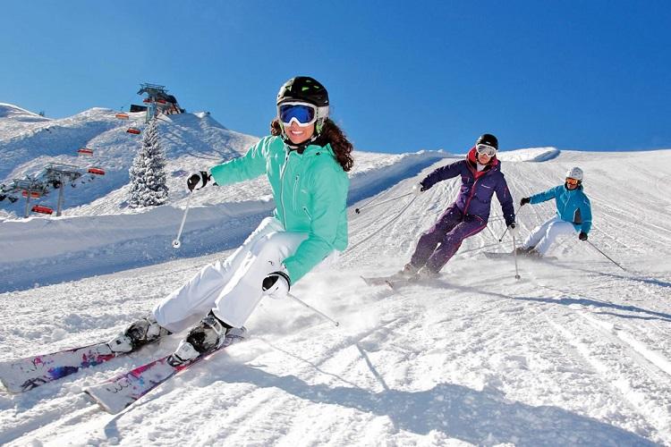 """Palandöken, """"Kış Turizmi Yaz Ayları Kadar Verimli Geçmeli"""""""