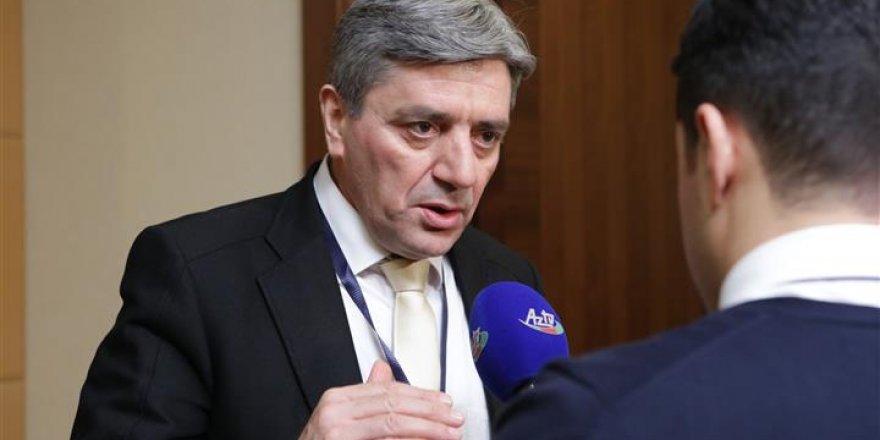 SPD Başkanı Dursun Yıldız KANAL B TV 'de Su Zamlarını Değerlendirecek