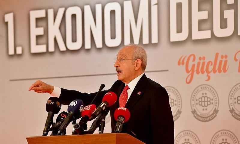 Devleti Yönetmek CHP'yi Yönetmekten Çok Daha Kolaydır