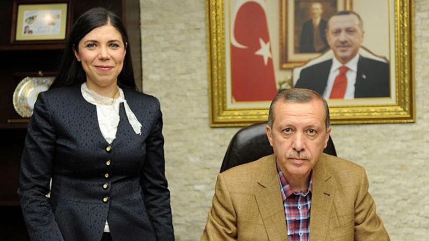 Eski vekil Pelin Gündeş Bakır'ın AK Parti'den ihracı istendi