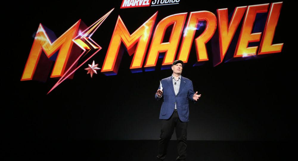 Marvel'ın film takvimi belli oldu