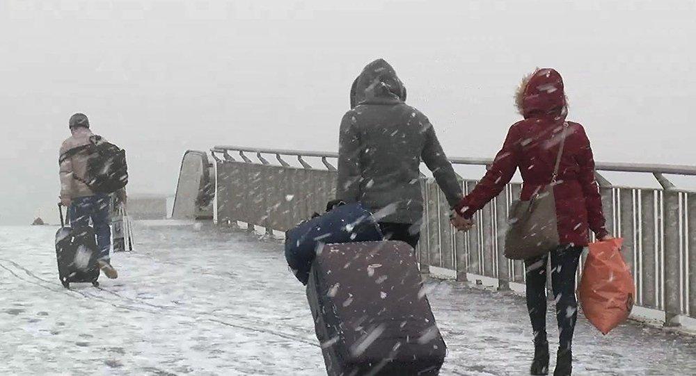 Uzmanlar uyardı: Kış gelecek ama geç gelecek
