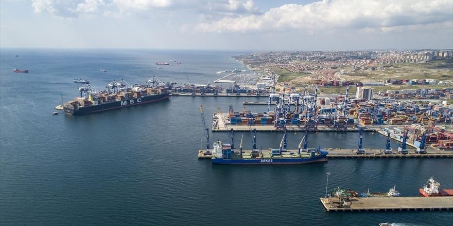 Türklerin 'Kara Kıta'ya İhracatında Sanayi Ürünleri İlk Sırada