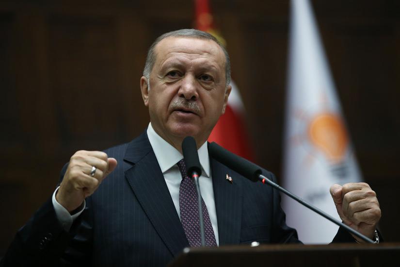 Mahir Temur Yazdı: Erdoğan AK Parti'yi nasıl kurdu?