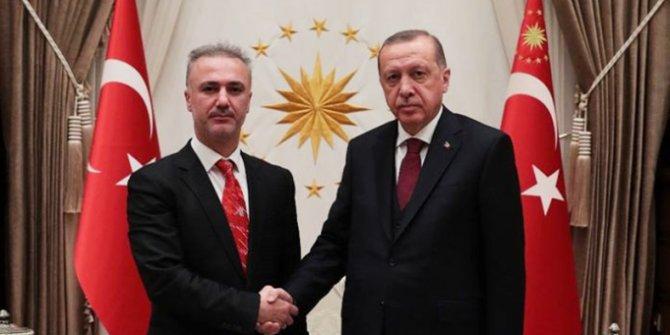 AK Parti'de Ahmet Sağlam ve Gültekin Yıldız istifa etti