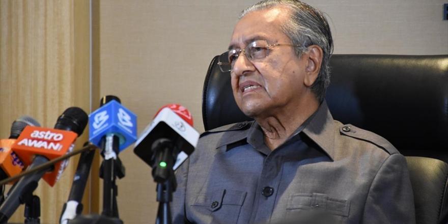 Malezya'dan Abd'nin İsrail Yerleşimleri Kararına Sert Tepki