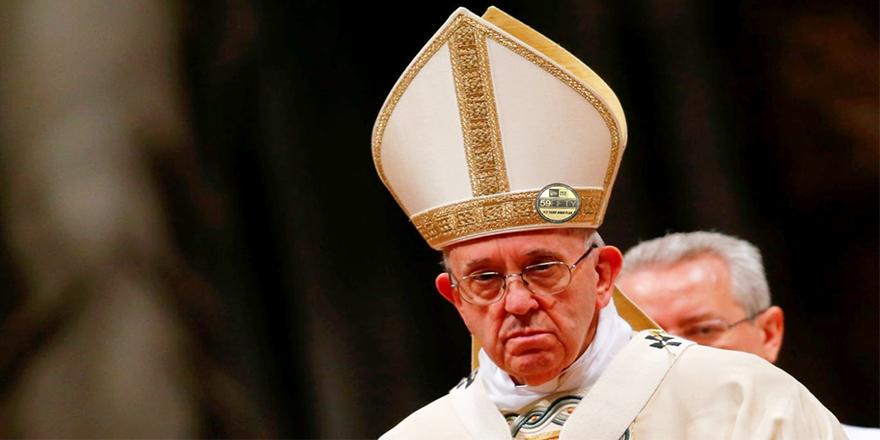 Başpiskopostan Papaya cinsel istismara göz yumduğu gerekçesiyle istifa çağrısı 87