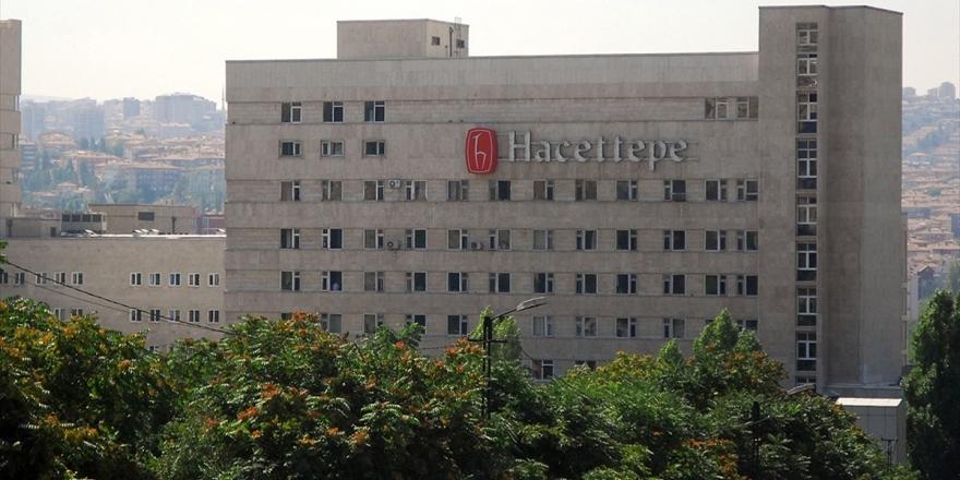 Hacettepe Üniversitesi Sağlık Alanında Dünyanın En İyileri Arasında