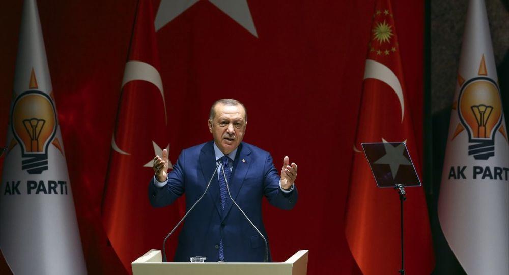 Erdoğan'dan CHP'li Özkoç'a: Meclis'te edepsizce davrananlara prim verecek değiliz