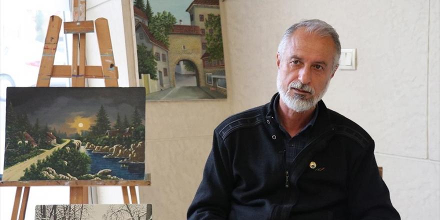 Sanatçı Abdülbaki Kömür: Müziğimiz Ve Tiyatromuz Yok Sayılmaya Karşı Protestoydu