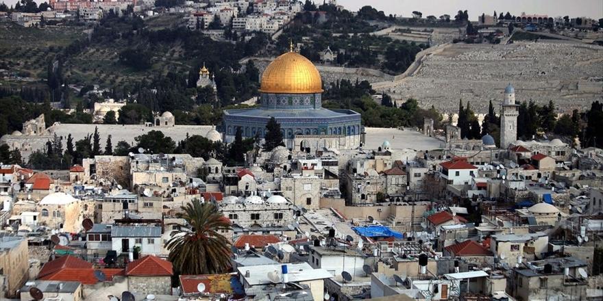 İsveç Kiliseler Birliğinden Filistin'de İki Devletli Çözüm Çağrısı