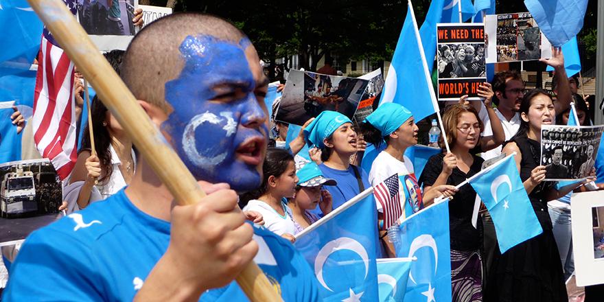Financial Times: Çin'le yakınlaşan Türkiye'de Uygur Türkleri kendilerini güvende hissetmiyor