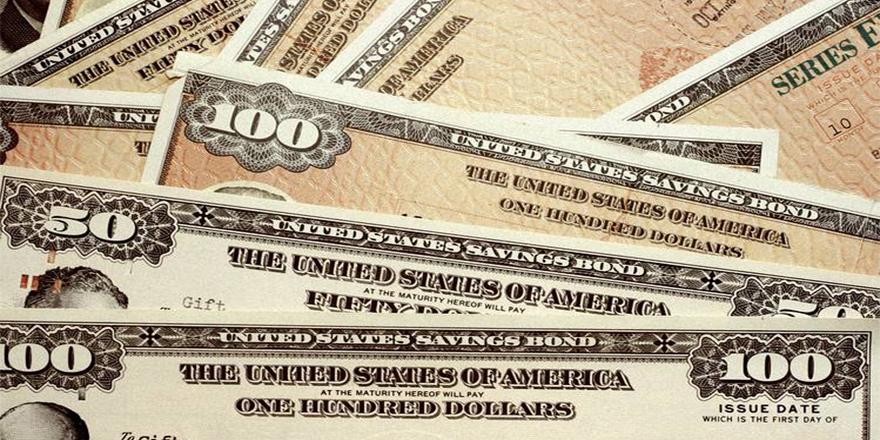 Rusya, ABD bonolarını satıyor