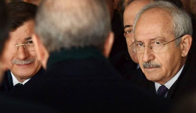 Kemal Kılıçdaroğlu: Saray'a giden CHP'liyi biliyorum
