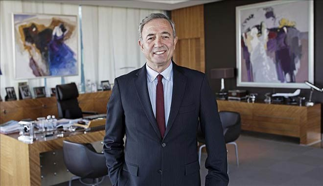 Akfen Holding'den 200 milyon TL'lik tahvil ihracı: Para nerede kullanılacak?