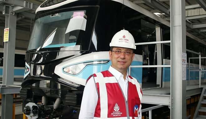 İBB, Deutsche Bank'tan kredi aldı; Çekmeköy-Sancaktepe-Sultanbeyli metro hattı yeniden başlıyor
