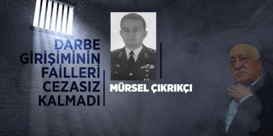 Vatandaşa Kurşun Sıkma Emrini Veren Albaya Ceza Yağdı
